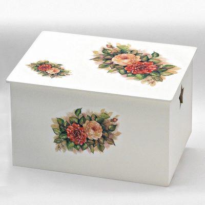 Κουτιά – Τσάντες βάπτισης