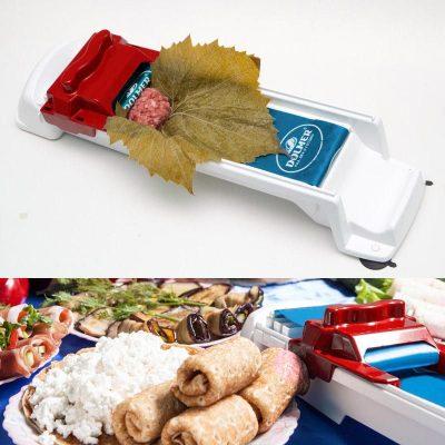 Ντολμαδοπαρασκευαστής - Εργαλείο τυλίγματος για ντολμαδάκια, λαχανοντολμάδες, τυροπιτάκια, μπακλαβαδάκια