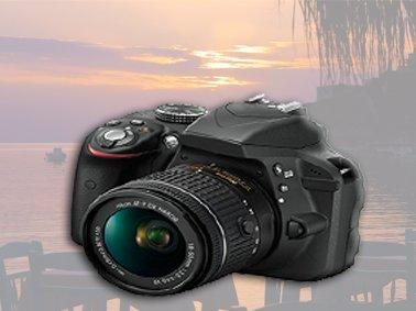 Single Lens Reflex (SLR)