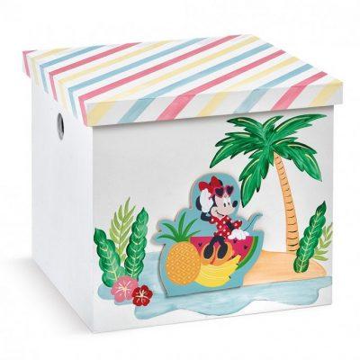 Minnie Tropical