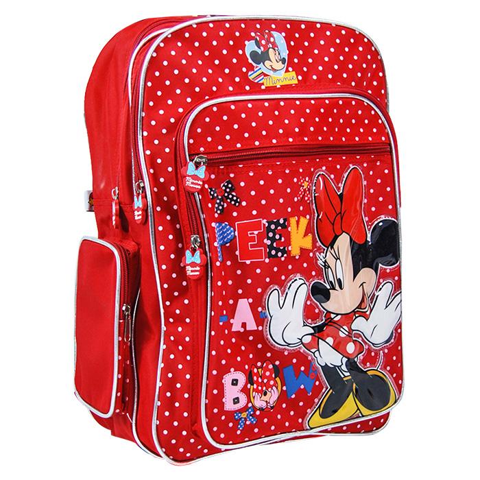 c15d234c9ee Τσάντα Δημοτικού Minnie